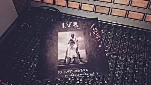 IVR new single 2016