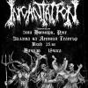 Incantation poster