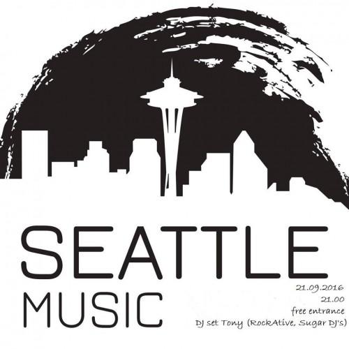 Seattle Music