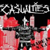 The Casualties live in Sofia