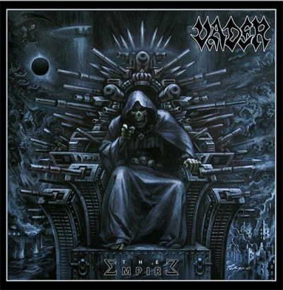 VADER - The Empire (2016)