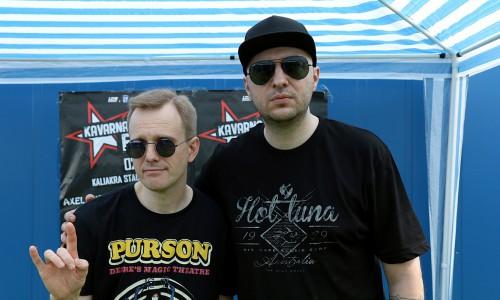 Vasko & Christofer Jonsson_ Therion