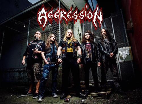 aggression tm xxi