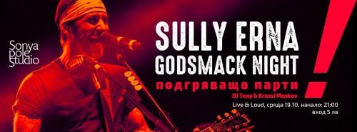 godsmack-night