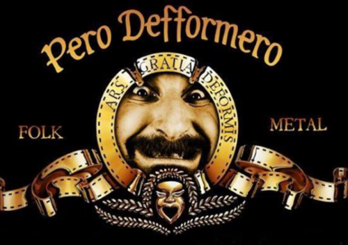 PERO DEFFORMERO с нов концерт в Terminal 1
