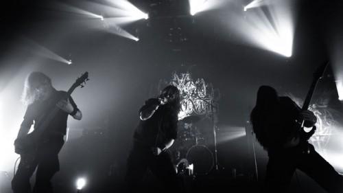 Aosoth | Nidrosian Black Mass Pt. V