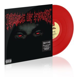 Cradle of Filth - From the Cradle to Enslave (Re-issue)