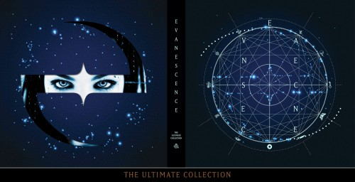 evanescence ultimate collection boxset