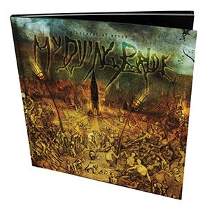 MyDyingBride_AHarvestOfDreadBook