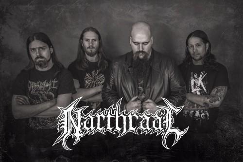 NARTHRAAL band