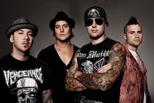 avenged-sevenfold-band