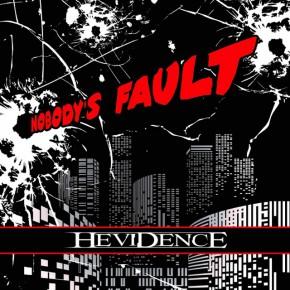 hevidencealbumsept