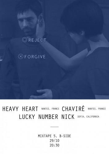 lucky-number-nick-heavy-heart-chavire-diyconspiracy