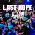 Last Hope HARDCORE X-MASS