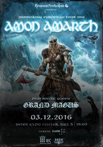 Amon-Amarth-live-Sofia-poster-w-Grand-Magus-IEC NEW