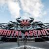 brutal assault BA