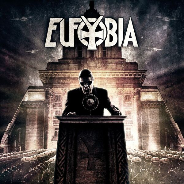 eufobia 2016 cover