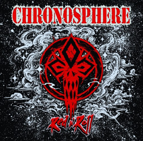 Chronosphere_cover2017