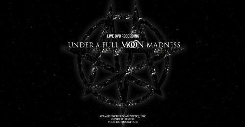 Moonspell-DVD