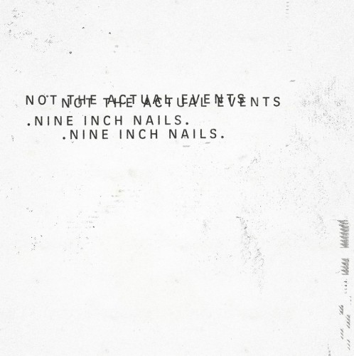 Nine inch nails 2