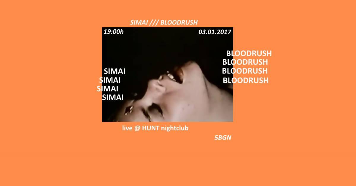 SimaiBloodrush