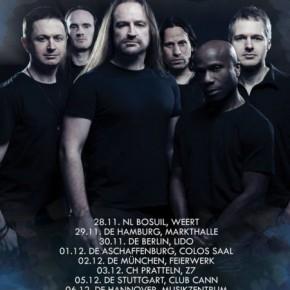 Threshold Tour-2017