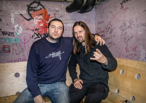 Vasko & Oliver Palotai_Kamelot