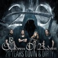 childrenofbodom20yearsdowndirty2017tourposter