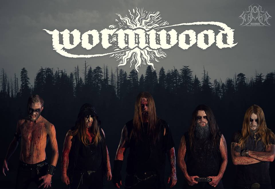 wormwoodband