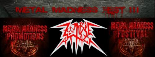 Metal Madness Festival
