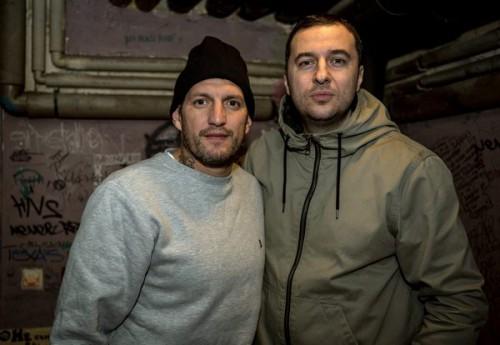 Vasko & Freddy Cricien_Madball