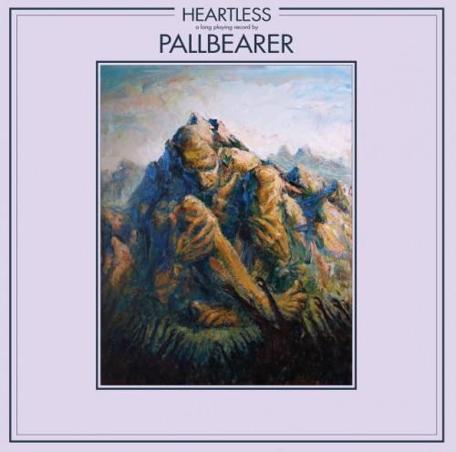 pallbearerheartlesscd