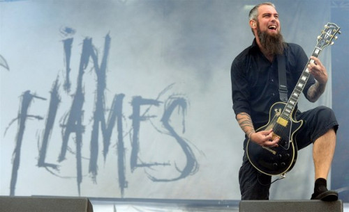 Bjorn Gelotte_In Flames