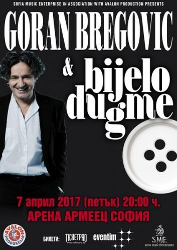 Bregovic- Bijelo Dugme