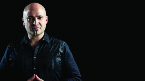 David Draiman_Disturbed