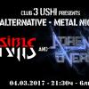 INVISIBLE DREAMS - Adrenaline overload