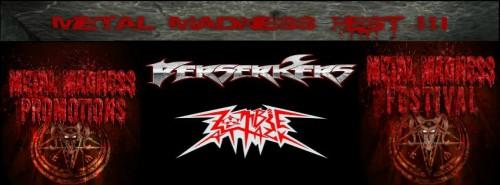 metal madness 3 2017