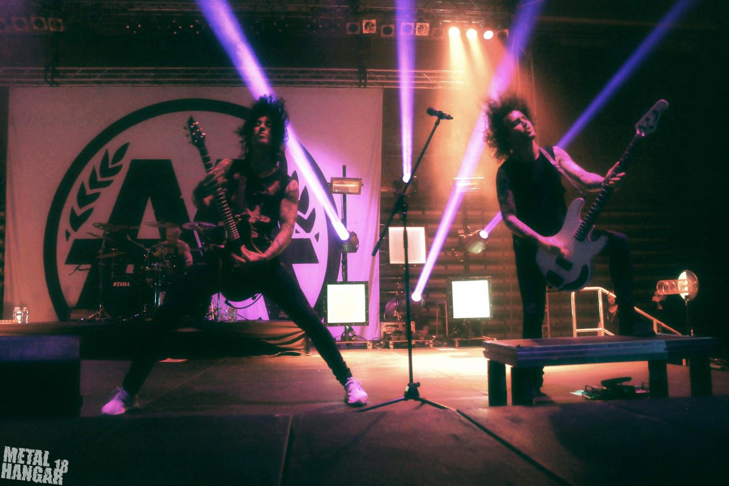 Asking Alexandria-1