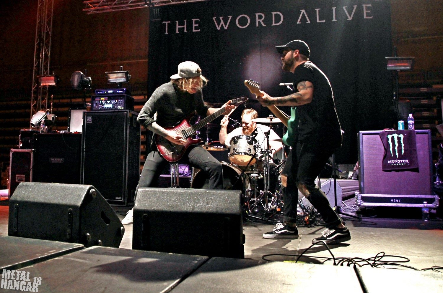 The Word Alive-2