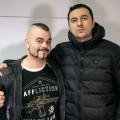 Vasko & Joakim Broden_Sabaton