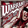 Warrant - Louder, Harder, Faster (2017)