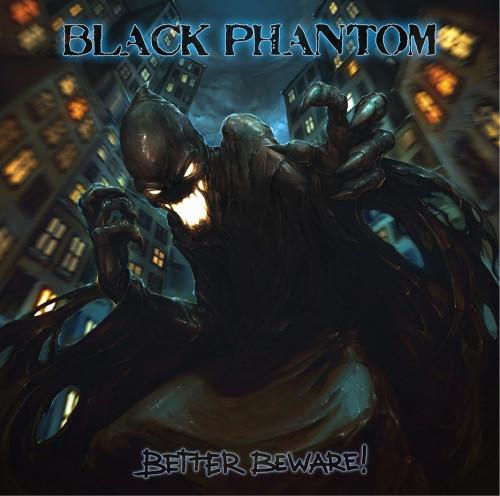 Black Phantom