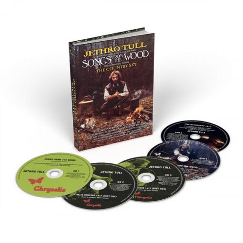 Jethro Tull 'SFTW' 3D