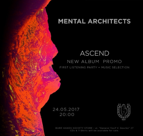 Mental Architects Poster