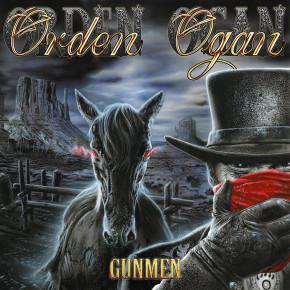 ORDEN OGAN - ''Gunmen'' (2017)
