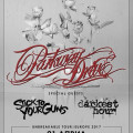 Parkway Drive @Universiada Hall 2k17