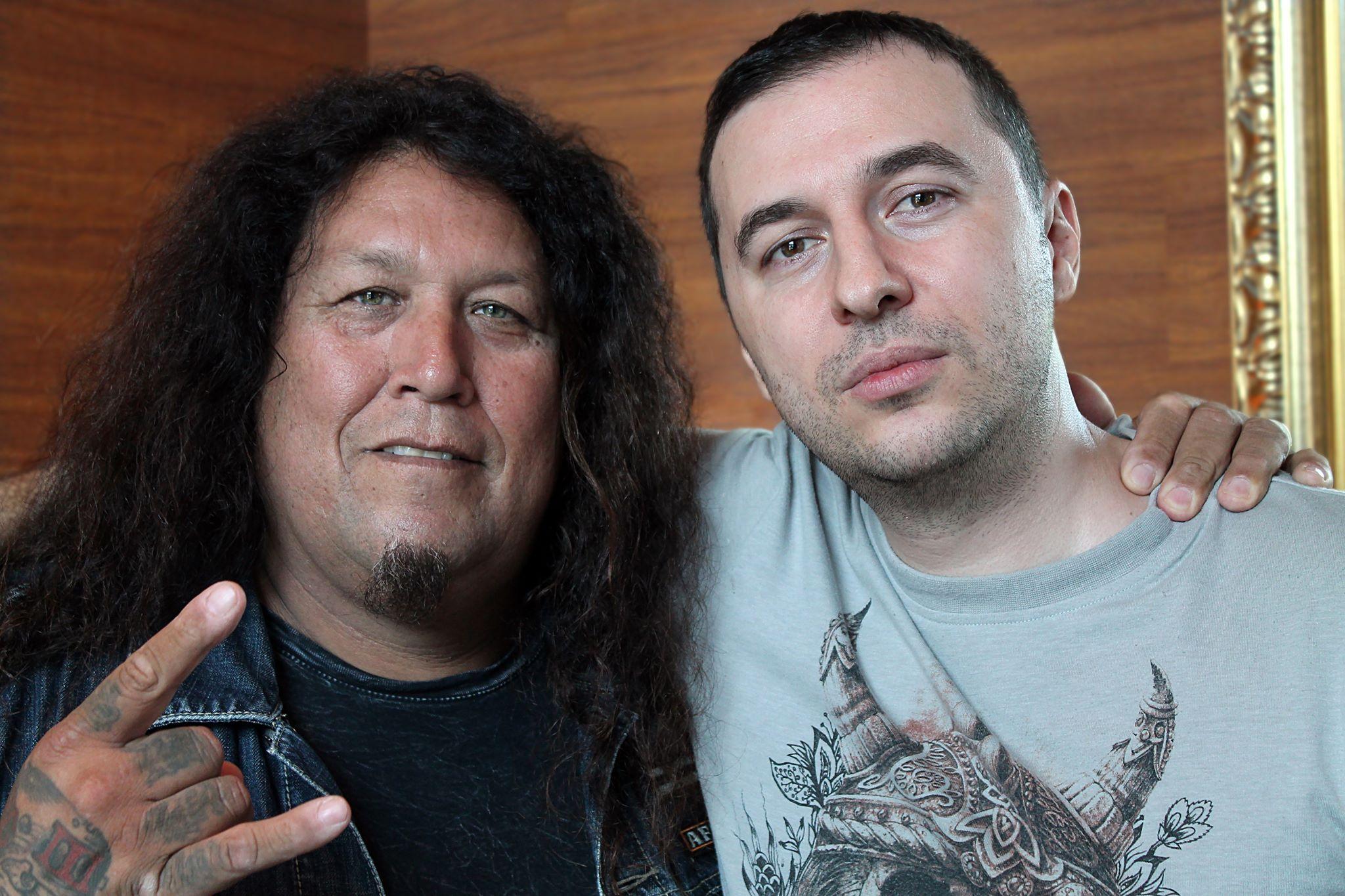 Vasko & Chuck Billy_Testament