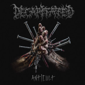 decapitatedanticultcd