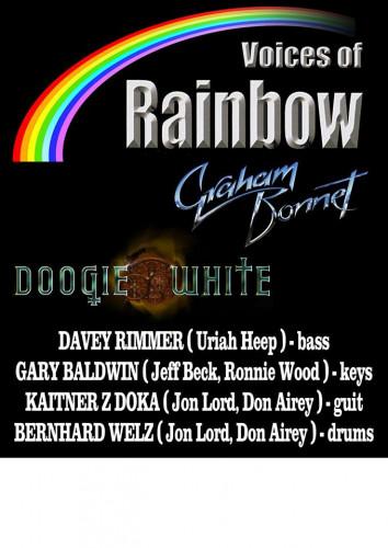 voices of rainbow