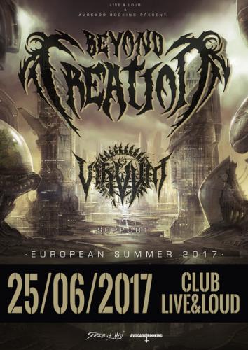 Beyond-Creation poster sofia